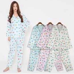 도형 카라형 여름잠옷 SD-190500