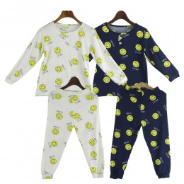 스마일 아동 긴팔잠옷세트 SD-210850